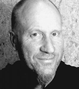 Wolfgang Vogel
