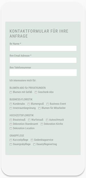3 Referenz Website - Widmann